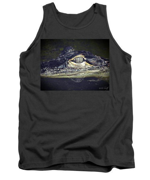 The Juvy Tank Top