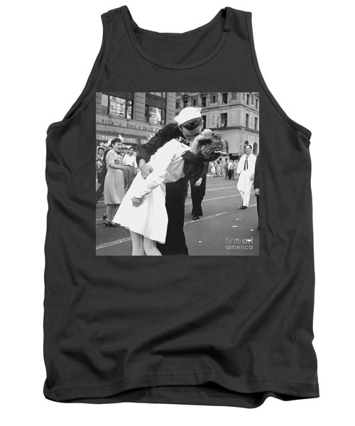 The Kiss Tank Top