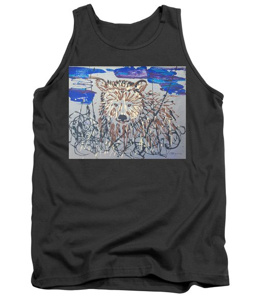 The Kodiak Tank Top