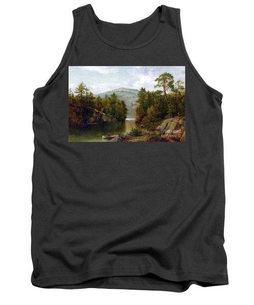 The Lake George Tank Top
