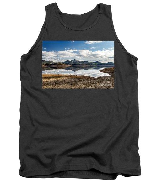 The Lake Tank Top