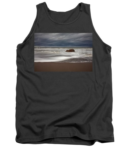 The Last Holdout Tank Top