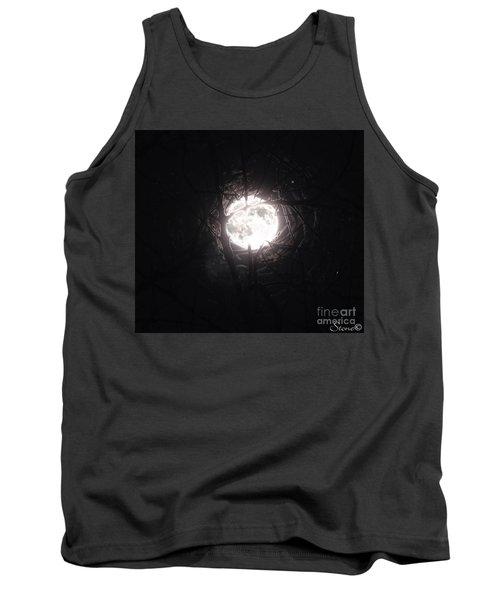 The Last Nights Moon Tank Top