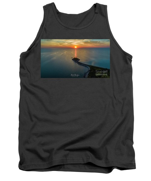 The Last Ray Tank Top