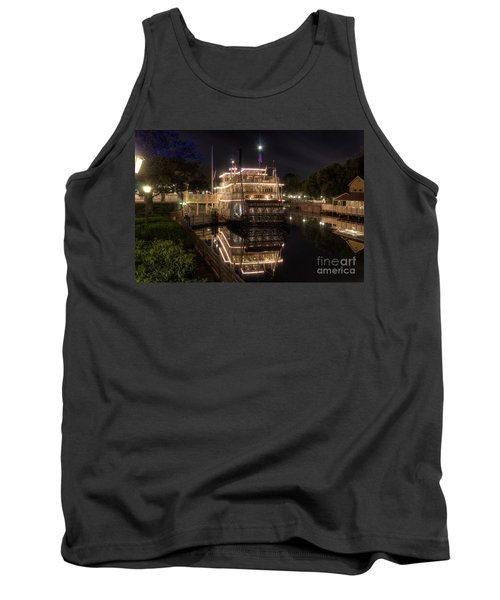 The Liberty Belle Tank Top