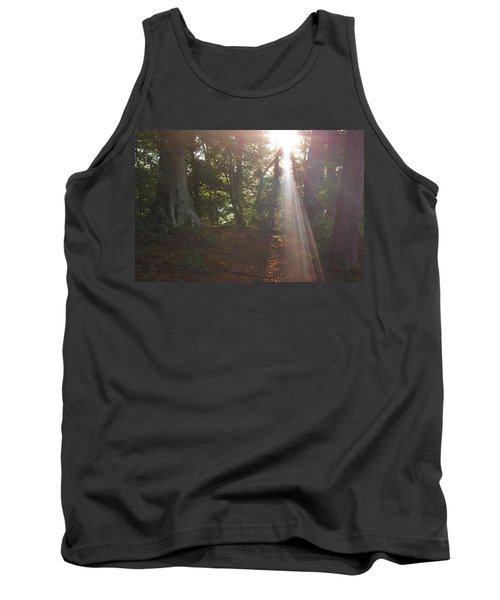 The Light Tank Top