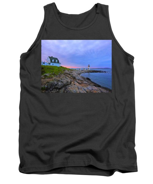 The Lighthouse Keeper Tank Top