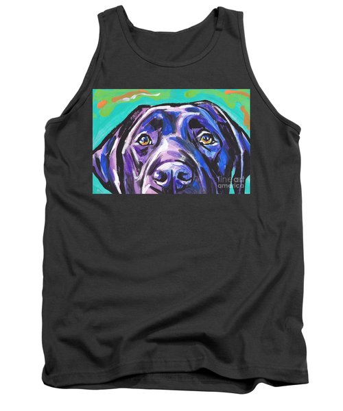The Look Of Lab Tank Top