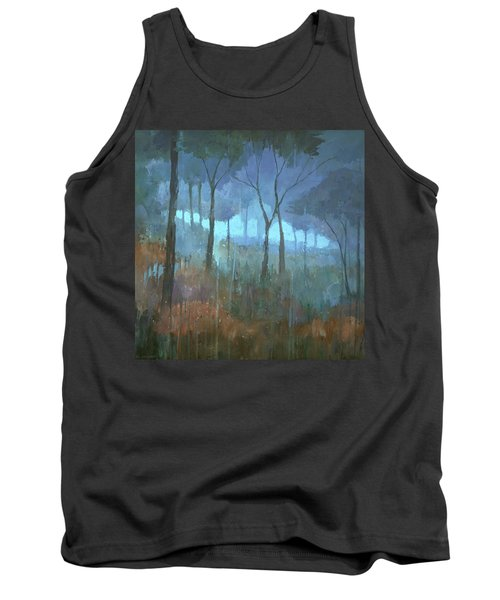 The Lost Trail Tank Top