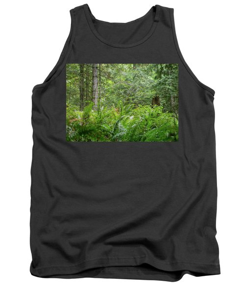 The Lush Forest Tank Top
