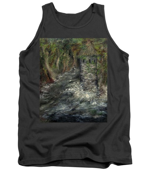 The Mage's Tower Tank Top