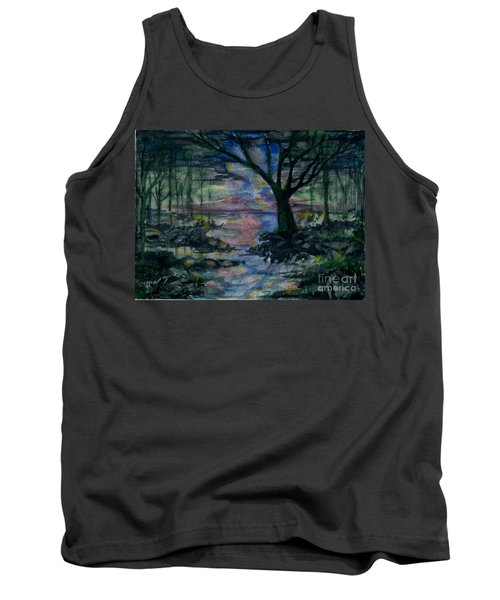 The Magic Hour Tank Top
