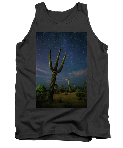 The Magnificent Tank Top