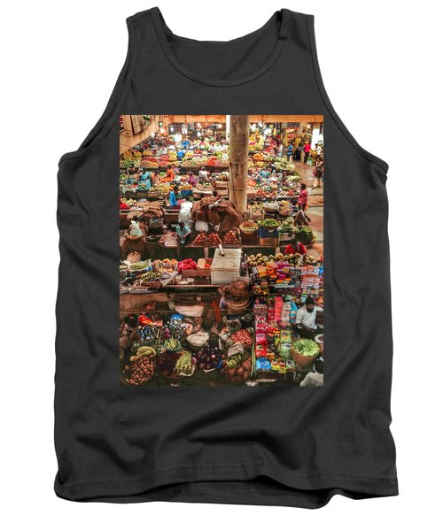 The Market Tank Top
