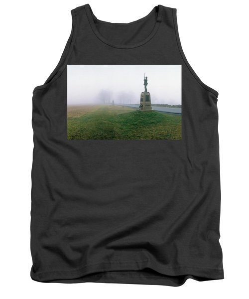 The Mascot Tank Top