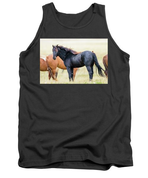 The Master Tank Top