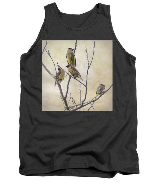 The Meeting Tank Top