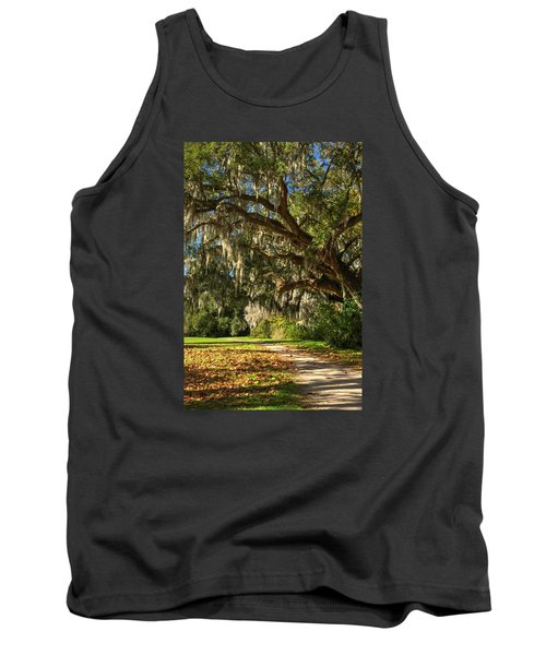 The Mighty Oaks 2a Tank Top