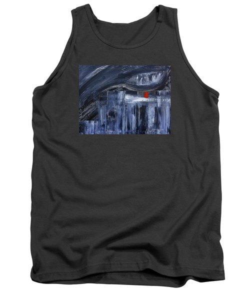 The Missing Piece Tank Top