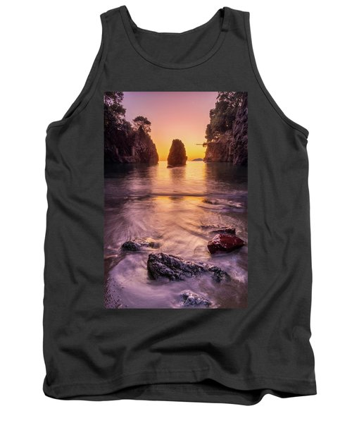 The Monolith Tank Top