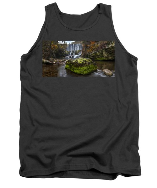 The Mossy Rock Tank Top