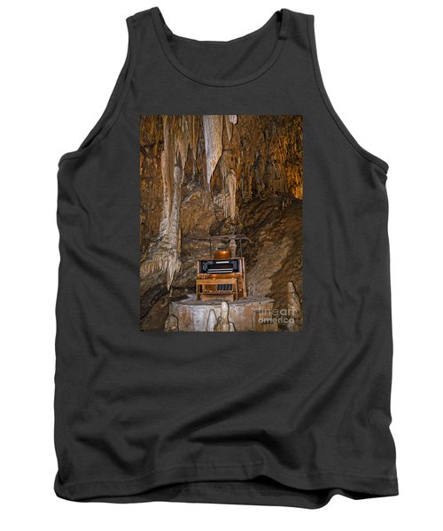 The Music Of The Ages Tank Top