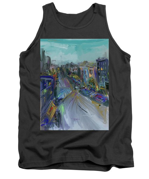 The Neighborhood Tank Top
