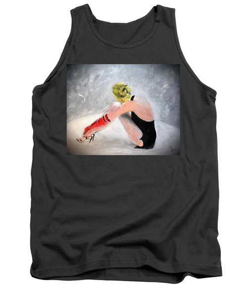 The Next Performance Tank Top