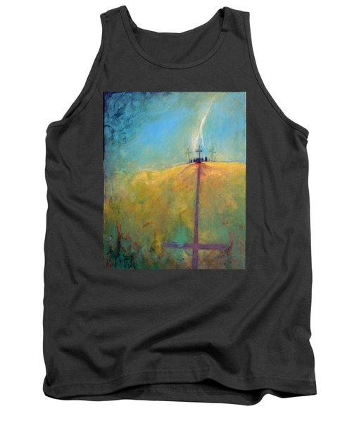The Ninth Hour Tank Top