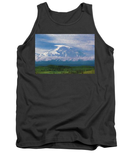 The North Face Tank Top