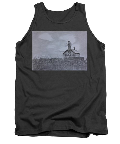 The North  Light  Tank Top