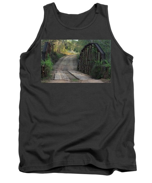 The Old Country Bridge Tank Top