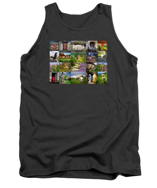 The Old Country Tank Top