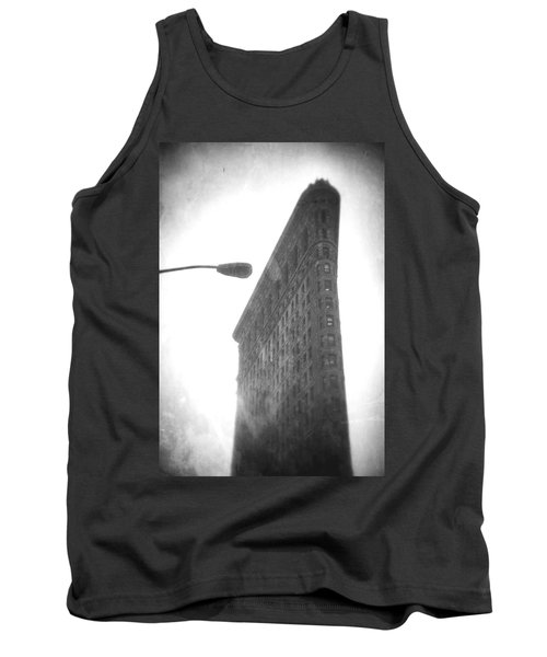 The Old Neighbourhood Tank Top