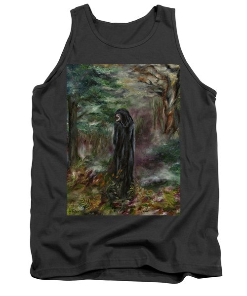 The Old One Tank Top