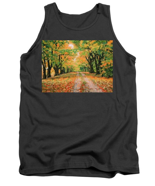 The Old Paths Tank Top