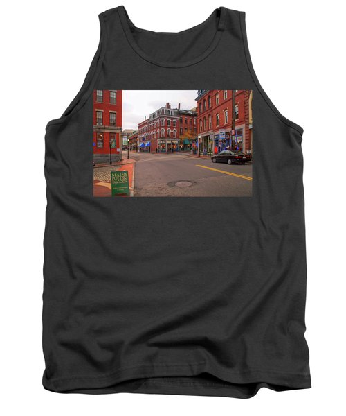 The Old Port 14477 Tank Top