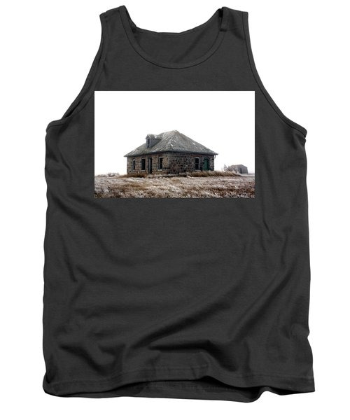 The Old Stone House Tank Top