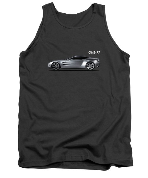 The One-77 Tank Top