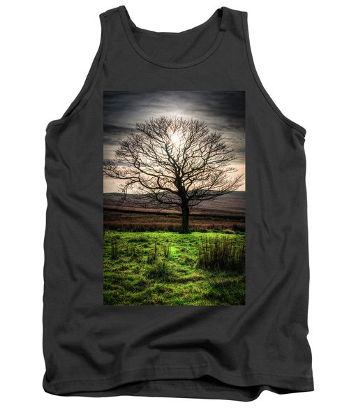 The One Tree Tank Top