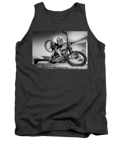 The Original Troublemakers- Tank Top