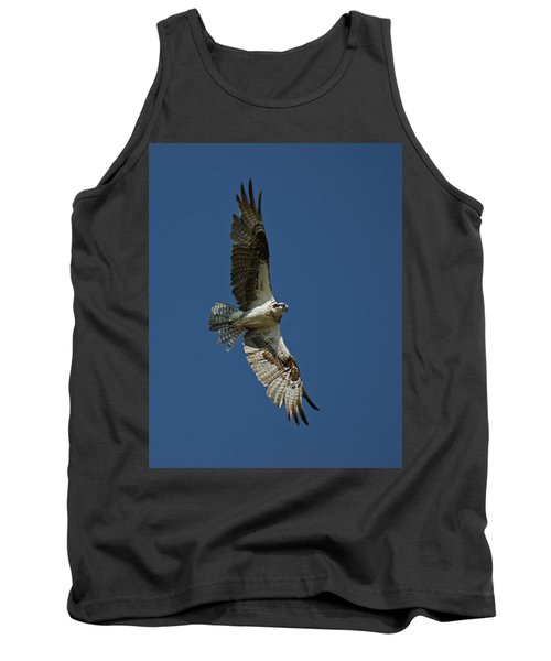 The Osprey Tank Top