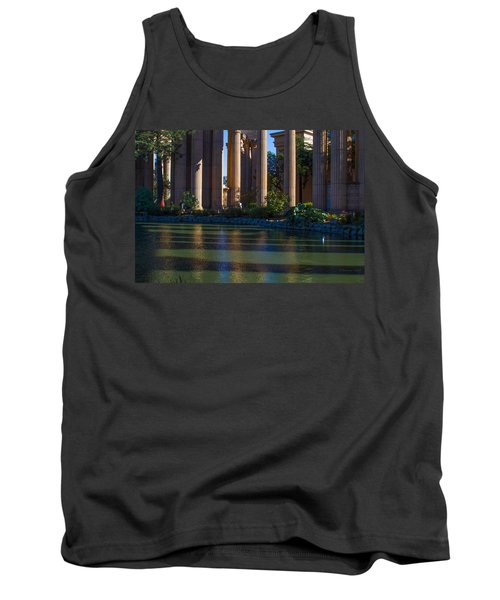 The Palace Pond Tank Top