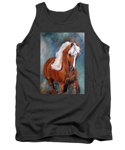 The Palomino 2 Tank Top by Barbie Batson