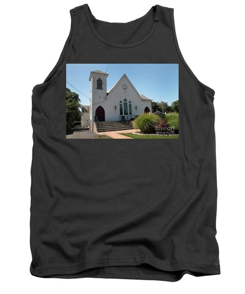 The Patchogue Seventh Day Adventist Church Tank Top