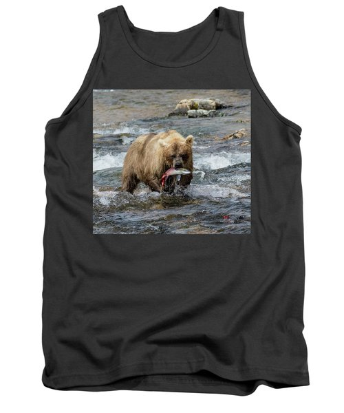 The Perfect Catch Tank Top