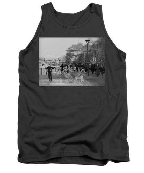 The Performer Tank Top