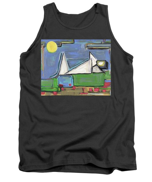 The Picnic Tank Top