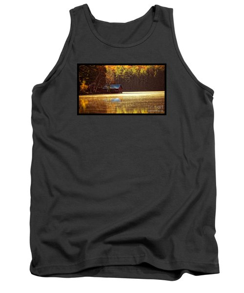 The Point 3 Tank Top