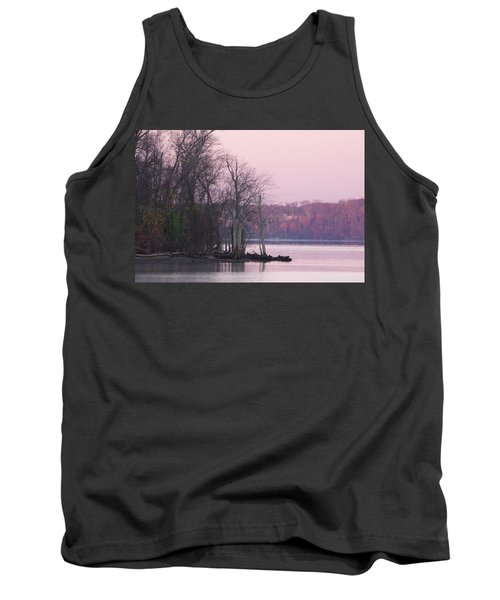 the Point Tank Top